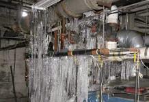 frozen pipes web