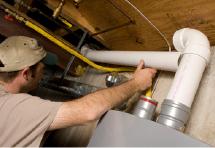 plumbing electrical